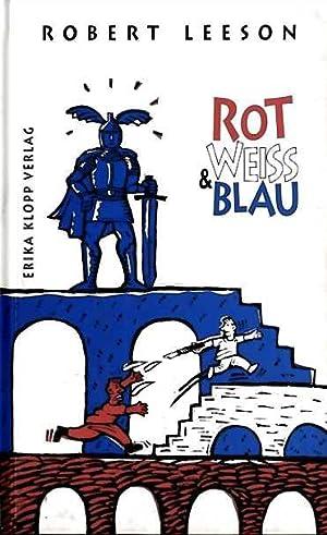 Rot, weiss & blau: Leeson, Robert