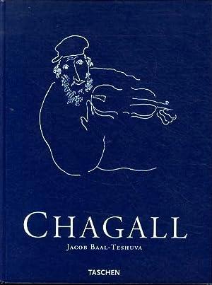 Marc Chagall. 1887 - 1985.: Baal-Teshuva Jacob