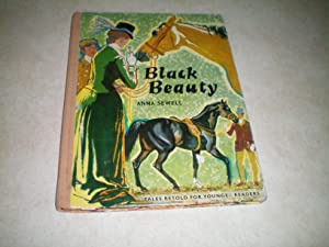 Black Beauty Tales Retold For Younger Readers