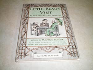 LITTLE BEAR'S VISIT An I can Read Book
