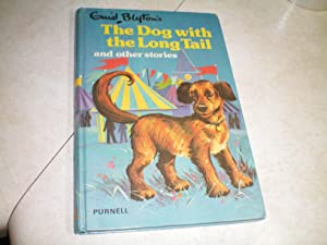 THE DOG WITH THE LONG TAIL AND OTHER STORIES