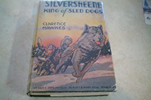 SILVERSHEENE KING OF SLED DOGS