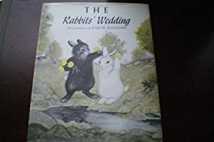 The Rabbits' Wedding: Garth Williams