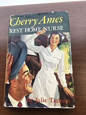 CHERRY AMES REST HOME NURSE