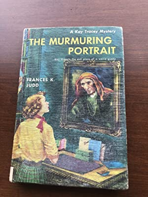 THE MURMURING PORTRAIT - Kay Thwarts the Evil Plans of a Weird Gypsy