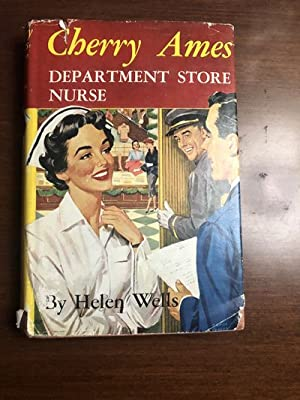 CHERRY AMES DEPARTMENT STORE NURSE