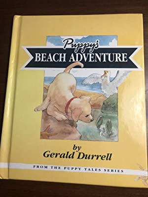 Puppy's Beach Adventure (Puppy Tale Series)