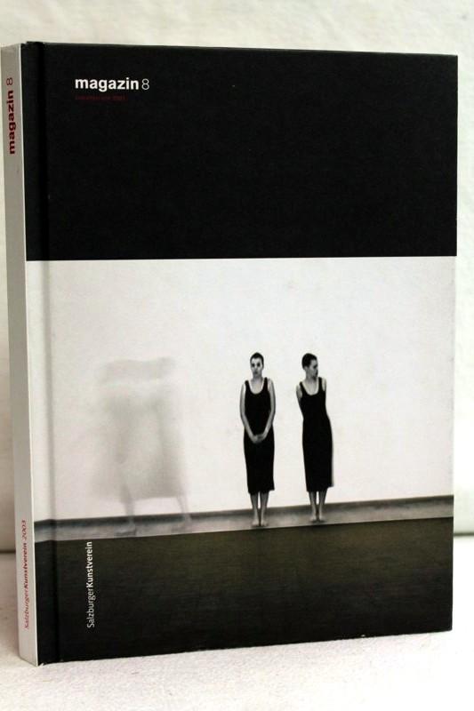 magazin8 Jahresbericht 2003