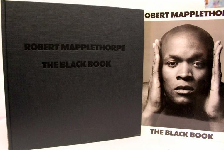 Black Book. Vorwort von Ntozake Shange.: Mapplethorpe, Robert:
