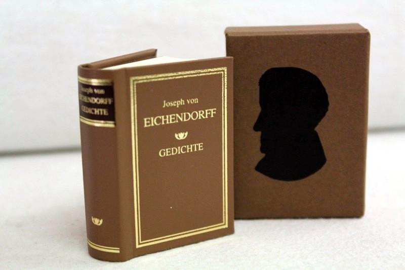 Gedichte. Zusammengestellt von Hans Baier.: Eichendorff, Joseph von