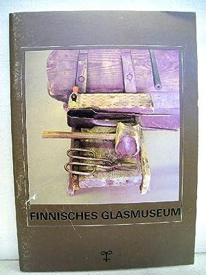 Finnisches Glasmuseum: Koivisto, Kaisa: