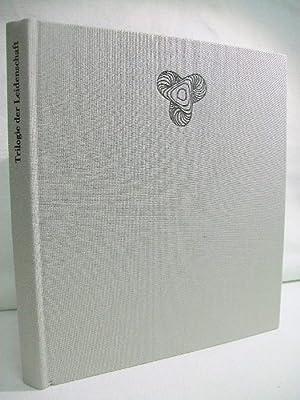 Trilogie der Leidenschaft : Medea von Euripides,: Brachwitz, Christian [Ill.],