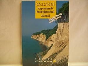 Jasmund - vorpommersche Boddenlandschaft. Frank Gnoth-Austen ;: Gnoth-Austen, Frank, Rudolf