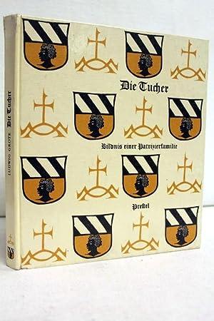 Die Tucher - Bildnis einer Patrizierfamilie Bibliothek: Grote, Ludwig: