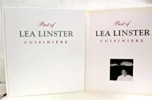 Best of Lea Linster. Cuisiniere