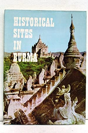 Historical Sites in Burma: Thaw, Aung: