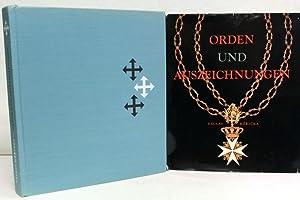 Orden und Auszeichnungen: Mericka, Vaclav und