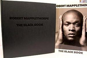 Black Book. Vorwort von Ntozake Shange.: Mapplethorpe, Robert: