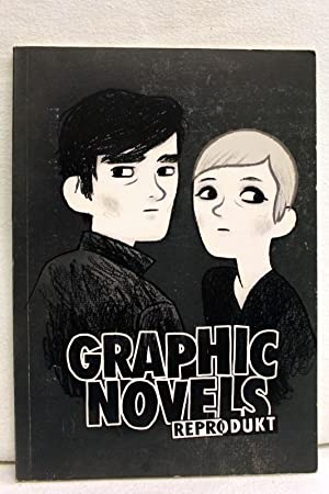 Graphic Novels , Katalog 2010/ 2011