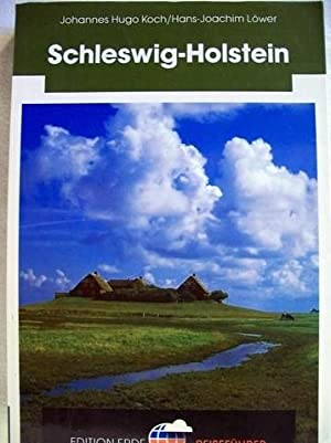 Schleswig-Holstein Johannes Hugo Koch ; Hans-Joachim Löwer: Koch, Johannes Hugo