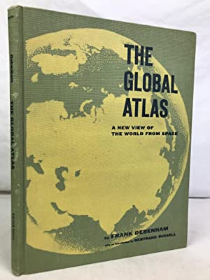 The Global Atlas, A New View of the World from Space. Produces by Geographical Projects Ltd.,London.