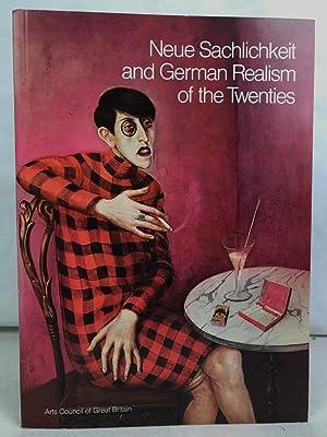 Neue Sachlichkeit and German Realism of the: Schmied, Wiland: