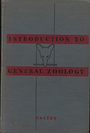 Introduction to General Zoology: Fasten, Nathan, Ph.D.
