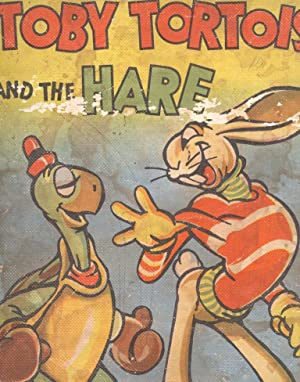 Toby Tortoise and the Hare: Disney, Walt