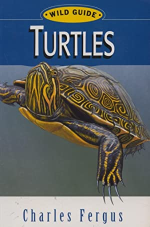 Turtles Wild Guide