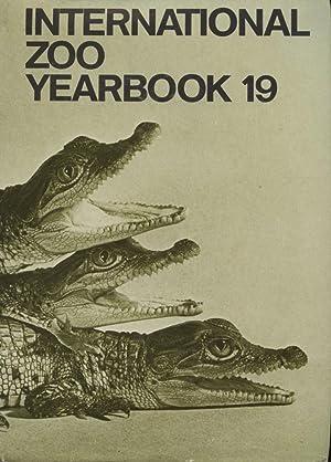 International Zoo Yearbook Volume 19 Reptiles: Olney, P.J.S., Editor