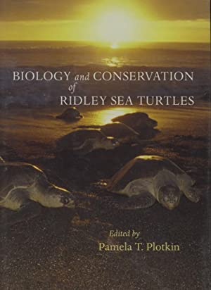 Biology and Conservation of Sea Turtles: Plotkin, Pamela T., Editor