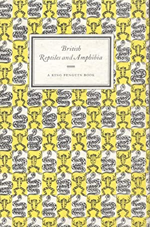 British Reptiles and Amphibians: Smith, Malcom