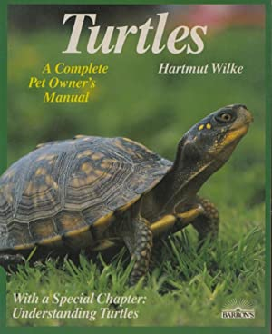 Turtles a Complete Pet Owner's Manual