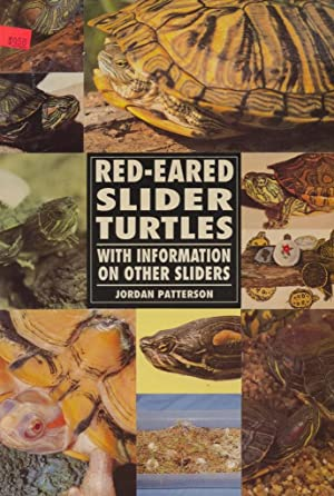 Red-eared Slider Turtles - with information on other sliders.