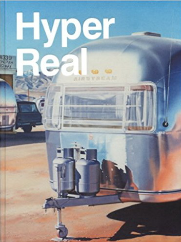 Hyper Real: The Passion of the Real in Painting and Photography. isbn 9783865609298 - FRANZEN, BRIGITTE & SUSANNE NEUBURGER.