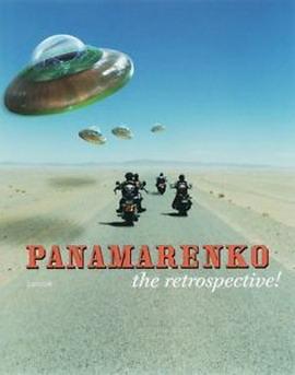 PANAMARENKO. THE RETROSPECTIVE. isbn 9789055445752: PANAMARENKO. & LEEN,