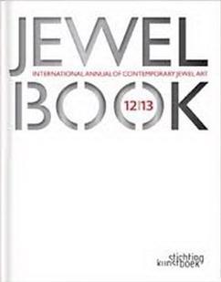Jewelbook. International Annual Of Contemporary Jewel Art.: DAMME, JAAK VAN.