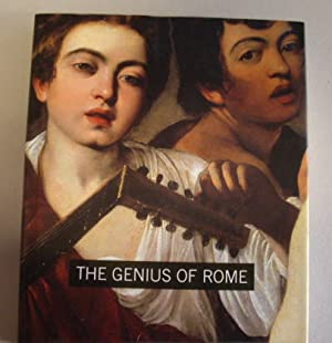 The Genius of Rome, 1592-1623.: BROWN, LOUISE BEVERLY.