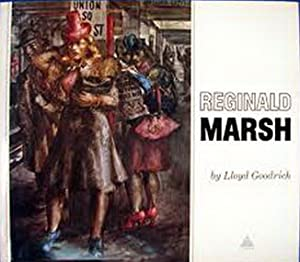 Reginald Marsh.: MARSH, REGINALD -