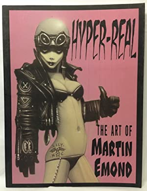 Hyper-Real: the Art of Martin Emond.: EMOND, MARTIN.