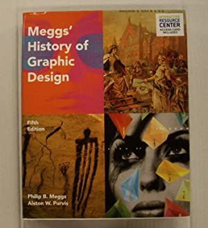 Meggs' History of Graphic Design. Fifth Edition.: MEGGS, PHILIP B.