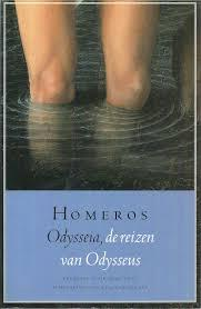 Homeros Odysseia Abebooks