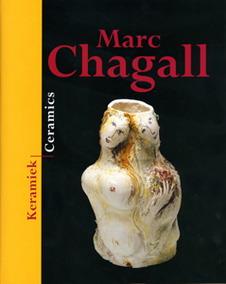 Marc Chagall: Keramiek / Ceramics.isbn 9789040090813: CHAGALL, MARC -