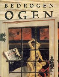 Bedrogen ogen. Geschilderde illusies van Cornelis Gijsbrechts.: KOESTER, OLAF.