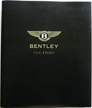 Bentley The Story: Frankel, Andrew