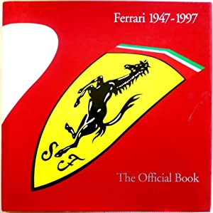 Ferrari 1947-1997: not stated