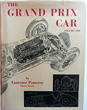 Second hand motor racing books