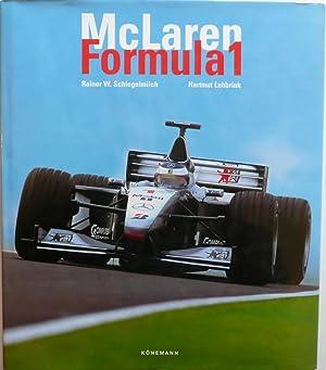 McLaren Formula 1: Schlegelmilch, Rainer W.