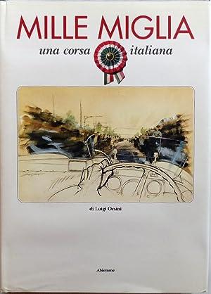 Mille Miglia Una Corsa Italiana: Orsini, Luigi