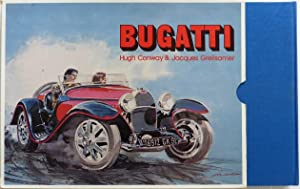 Bugatti: Conway,Hugh and Greilsamer,Jacques